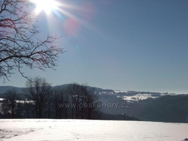 Jizerské hory - Souš