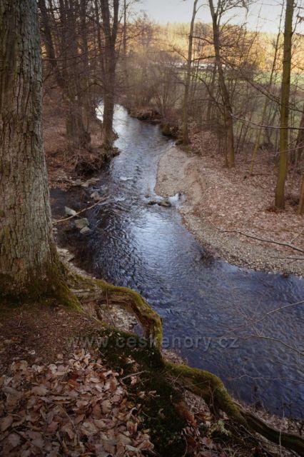Zlatý potok