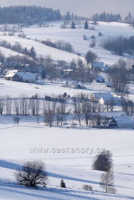 Žďárské vrchy,Blatiny