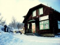 Turistická chata Podhorské jednoty Radhošť