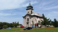 Kostel Cínovec