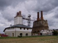 Vápenka u Třemošnice po rekonstrukci