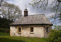 kaple svaté Kunhuty na Prenetu
