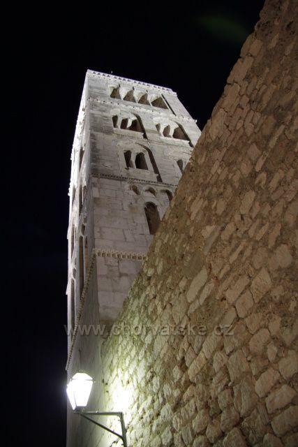 Zvonica Rab