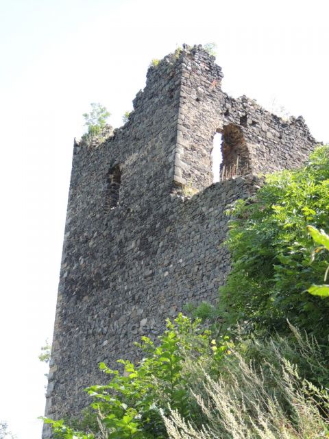 hrad Lestkov