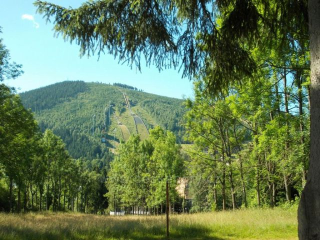 Harrachov-Čertová hora