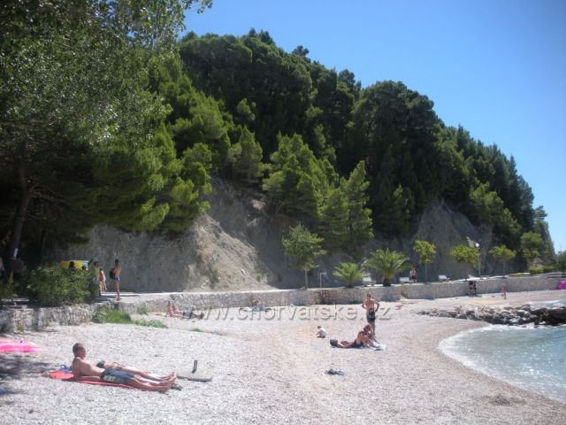 plaz Brela Zelici