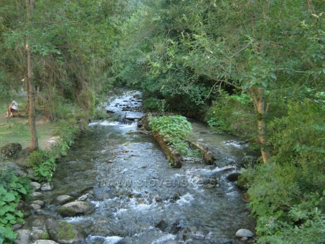 Dëmanovská dolina