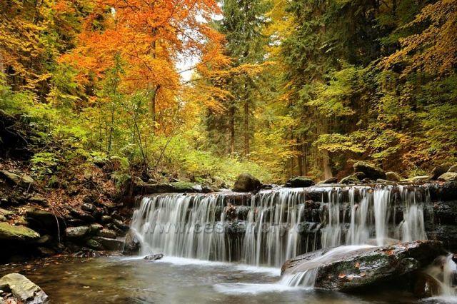 Kotelský potok Dolní Dvůr