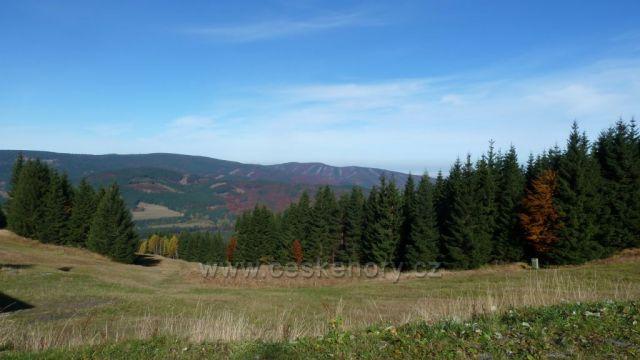 Jeseník-Ramzová