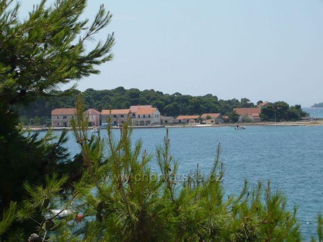 Ostrov KRAPANJ