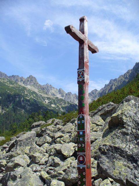 Tatranský symbolický cintorín