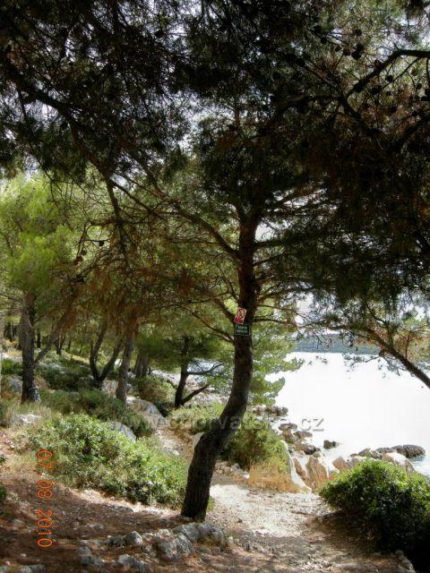 Jezera - cesta kolem moře do Tisna
