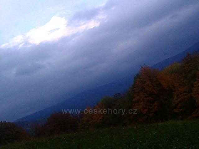 Pod Černou horou