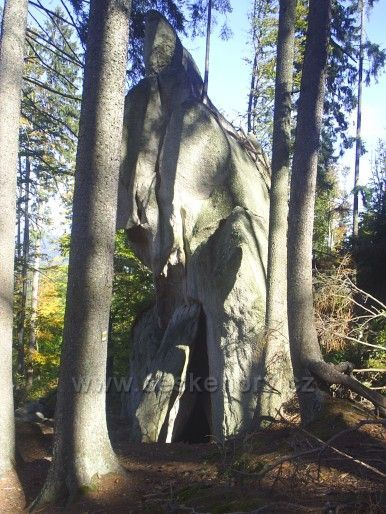 Medvědí stezka