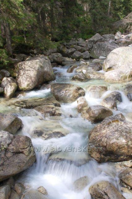 Velký Studený potok