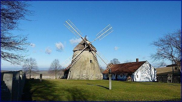 Kuželovský větrný mlýn