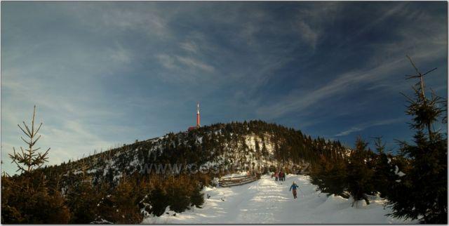 pano Lysé hory
