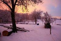 Rajská bouda, Malenovice