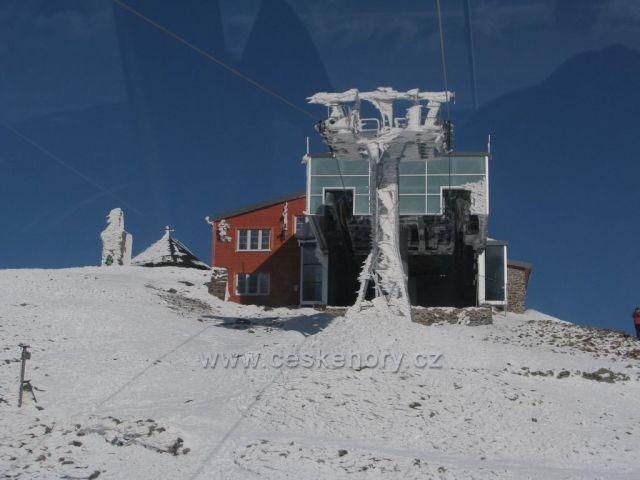 LD Sněžka. (2014)
