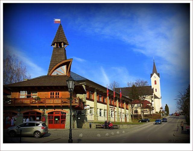 Kysuce - Stará Bystrica