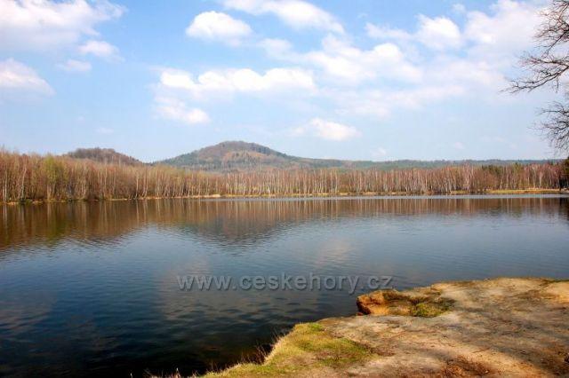 Radvanecký rybník