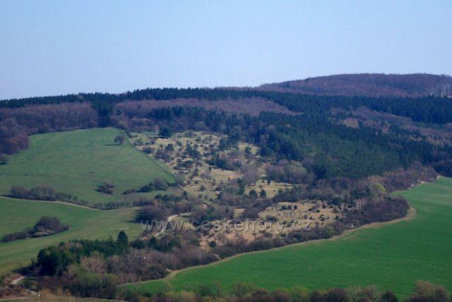 Horní Němčí Dráha