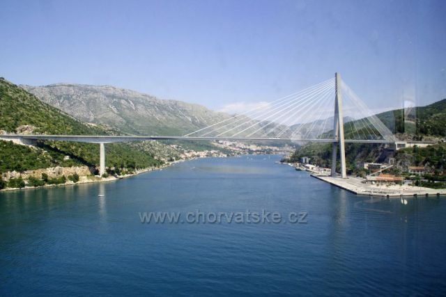 Most u Dubrovníku
