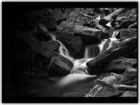 Vodopády Satiny