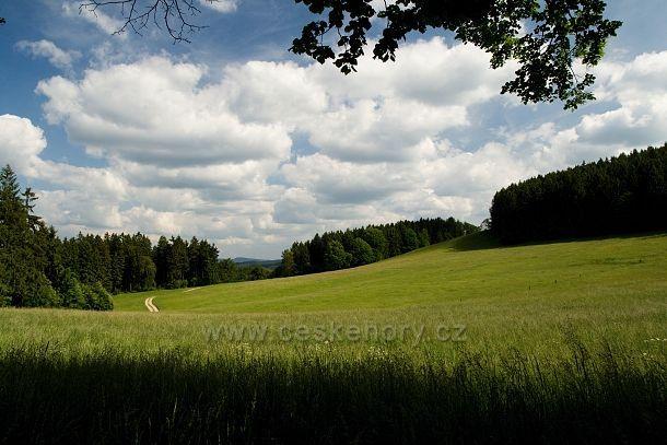 Krajina u Weifbergu
