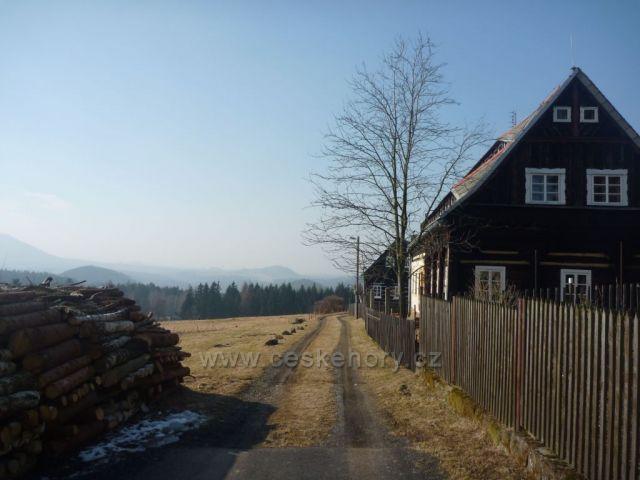 Cesta Rynarticemi