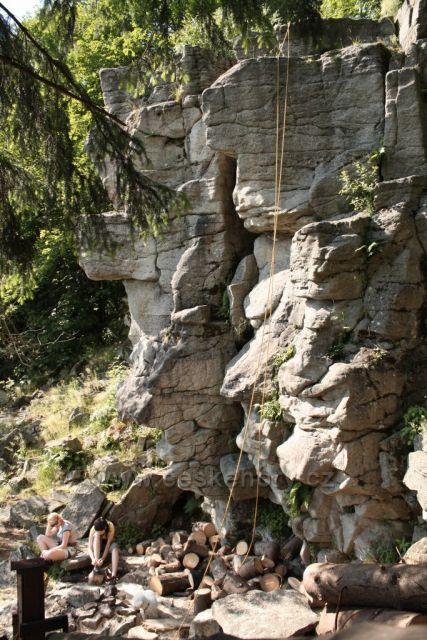 Horní Mazák