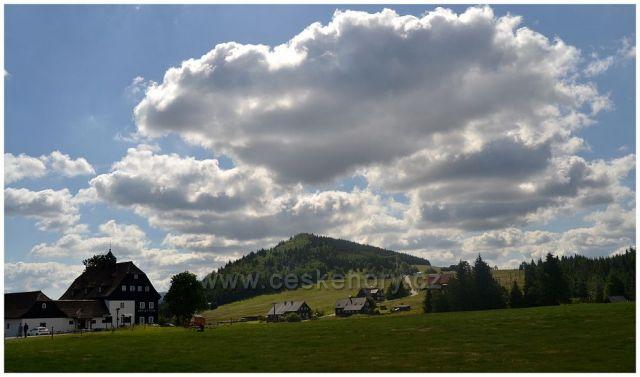 hora Bukovec