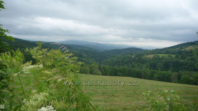 Šumavská panoramata