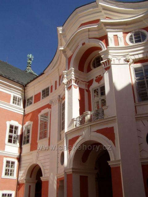 Broumovský klášter 4