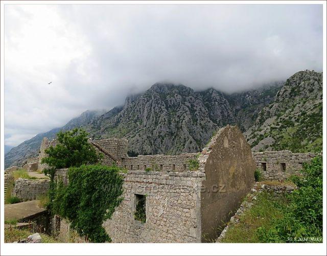 ...v pevnosti sv.Jana