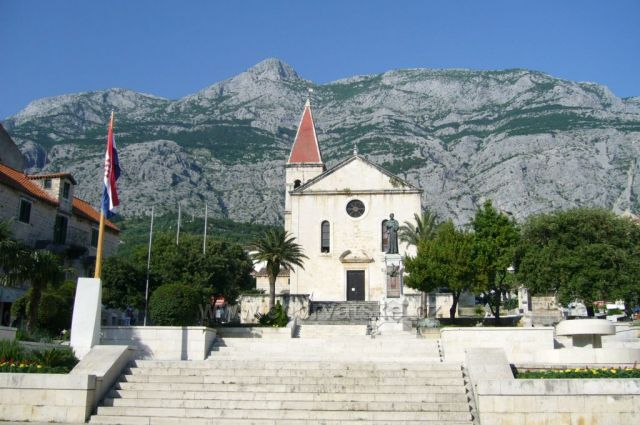 Kostel Sv.Marko