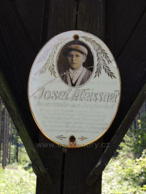 pomníček  Meissnerák