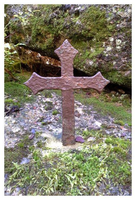 Männichův kříž