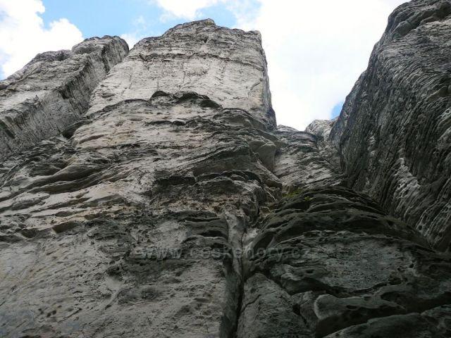 Hruboskalsko 1