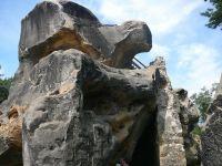 Skalní hrad Rotštejn