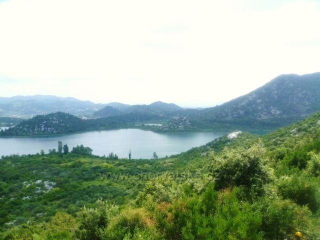 Chorvatsko,Bačinká jezera
