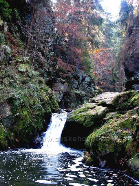 Údolí Doubravy