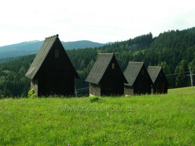 Janovičky-vzpomínka na tábor
