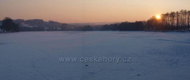 Zima u Havlovic