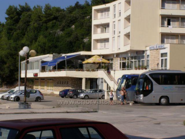 Hotel Rebič v Ploče