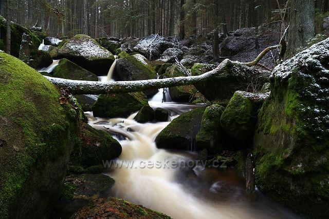 Vodopády sv.Wolfganga