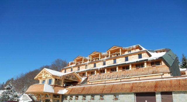 Hotel Soláň