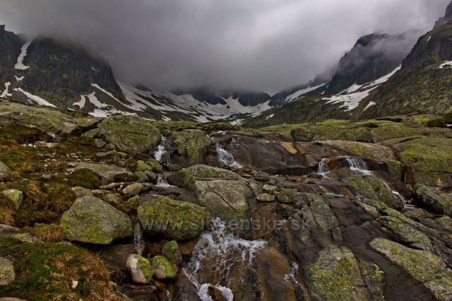 Malá studená dolina 2