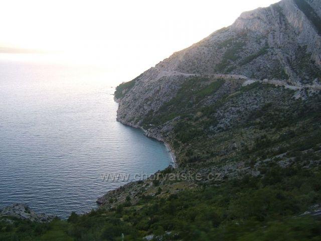 Chorvatsko - Podaca